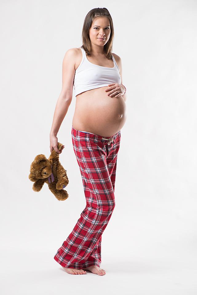 tehotenska
